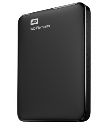 WD BASIC STORAGE 2TB
