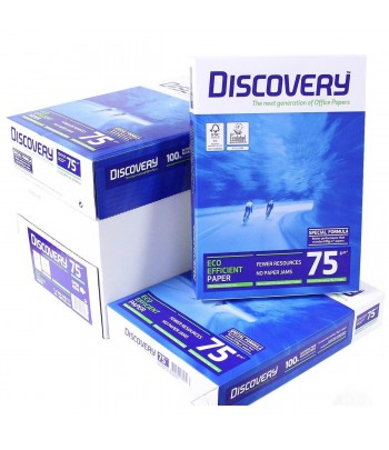 DISCOVERY 75 GR 5X500 RISMA