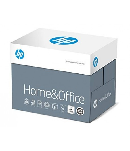 HP HOME&OFFICE 80 GR  5X500 RISMA