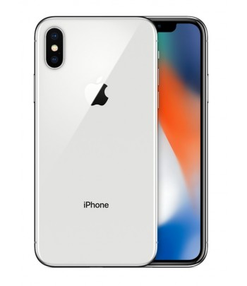 IPHONE X NERO 64GO