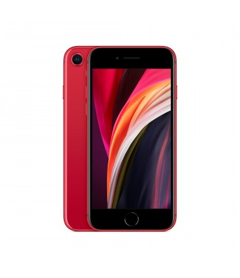IPHONE SE 128GB (PRODUCT)RED - MXD22QL A