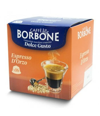 CF.16 DOLCE GUSTO ORZO