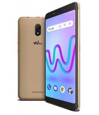 """WIKO JERRY3 GOLD 5.45"""""""