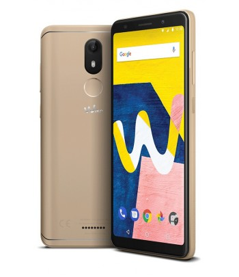 WIKO VIEW2 GOLD 6""