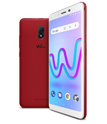 WIKO JERRY3 RED 5.45""