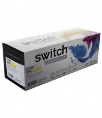 SWITCH TN245YELLOW BROTHER