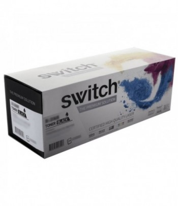 SWITCH B1050 TONER BROTHER