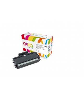 ARMOR COMPATIBILE CON TONER BROTHER T-3170 BK
