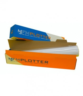 ROTOLO PLOTTER CAD 80 GR MM...