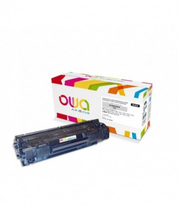 TONER Compatibile HP 85A...
