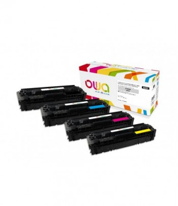 TONER Compatibile HP 201X...
