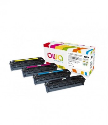 TONER Compatibile HP 125A...