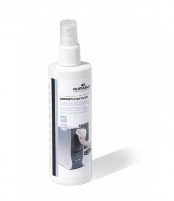 SPRAY SCHERMO SUPERCLEAN