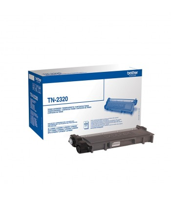 Toner BROTHER TN-2320 Nero