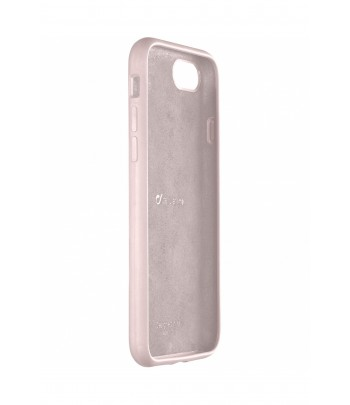 CUSTODIA SOFT TOUCH  IPH 8 7 ROSA